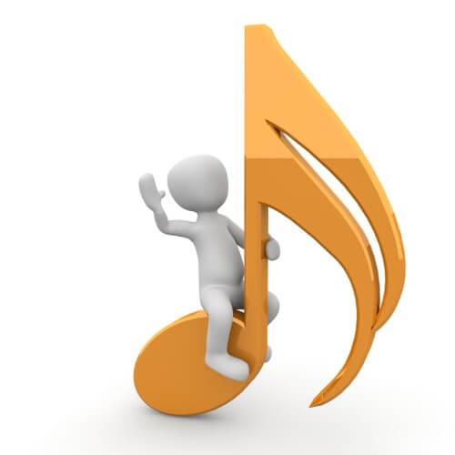 ワイヤレスイヤホンを選ぶチェックポイント①:音質 ▶ 音質はコーデックで決まる