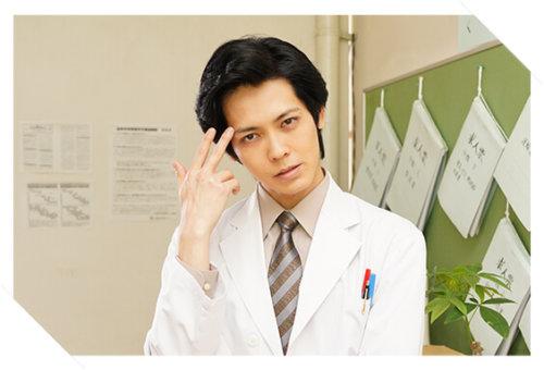 水谷先生・猪塚健太のコメント