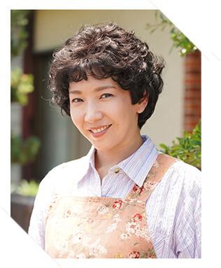 三橋愛美・瀬奈じゅんのコメント