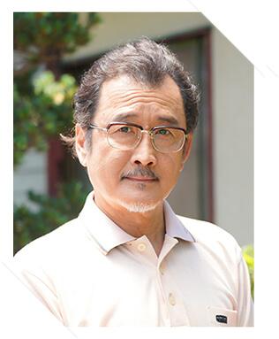 三橋一郎・吉田鋼太郎のコメント