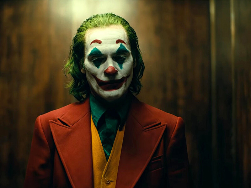 バットマンを観たことが無くてもジョーカーという存在に惹かれた理由・元は普通の人間だったから