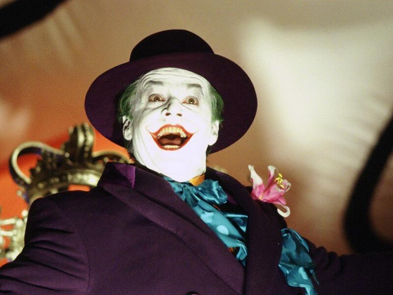 映画ジョーカーをみたら初代バットマンを観たくなった