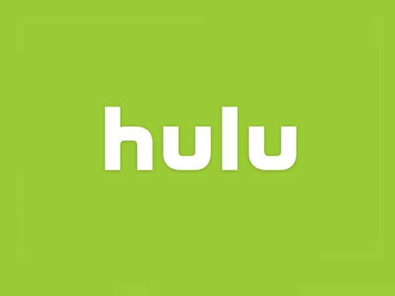 第1位:Hulu