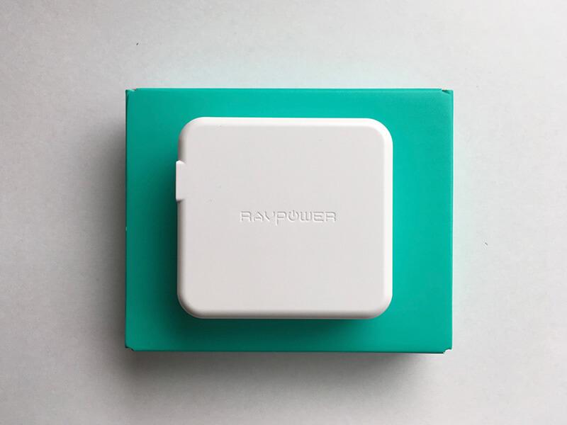 RAVPower RP-PB125はズバリおすすめなのか?