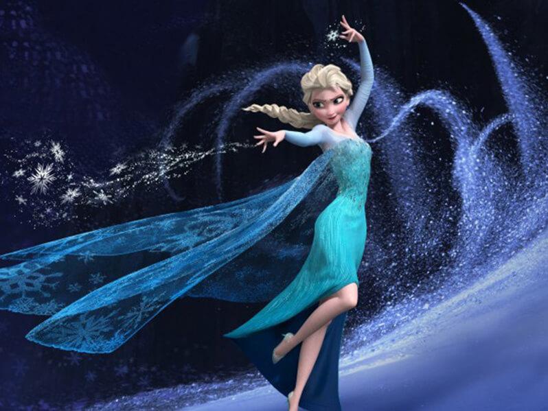 アナと雪の女王2の見どころ