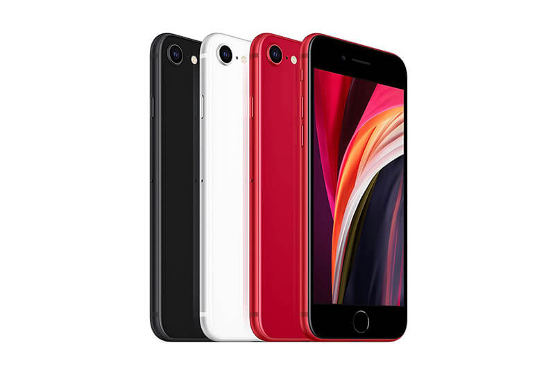 新型iPhoneSE(第2世代)、待望の発売