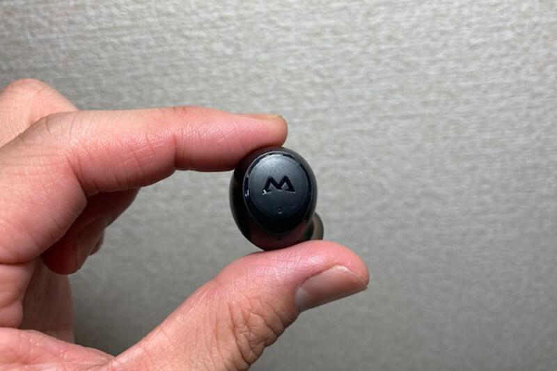 Mpow M7の使い方と操作感
