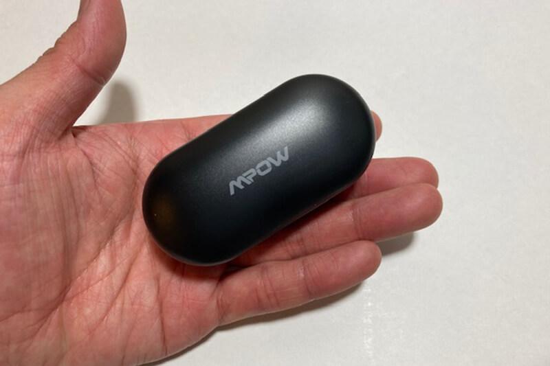 Mpow M7のサイズ感・使用感