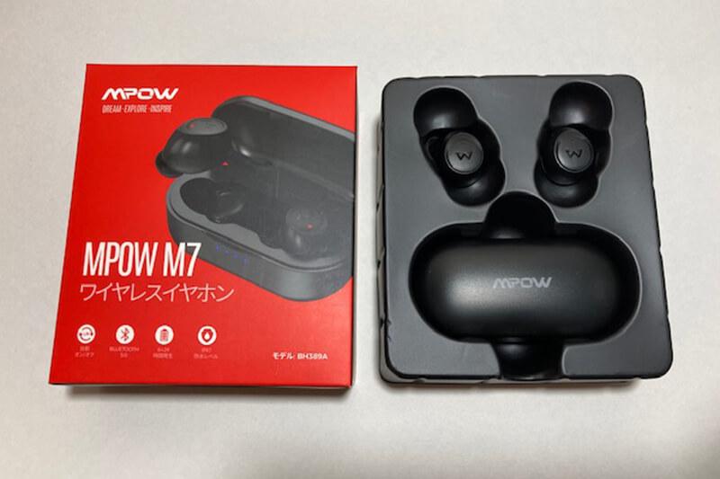 Mpow M7の特徴