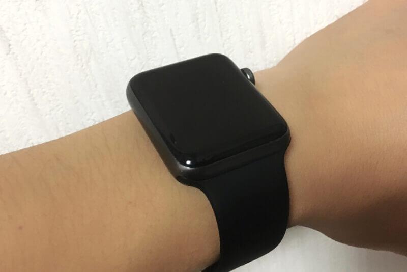第2位・Apple Watch(アップルウォッチ)